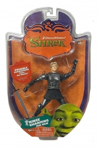 SHREK MOVIE ACTION COD 351276