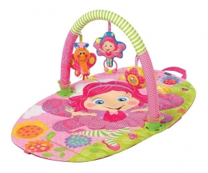 PLAYGRO GIMNASIO FAIRY GYM COD 181583