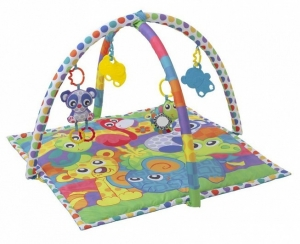 PLAYGRO GIMNASIO LINKING ANIMAL FRIENDS COD 185477