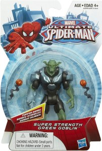 SPIDER-MAN FIGURA ULTIMATE COD A3974