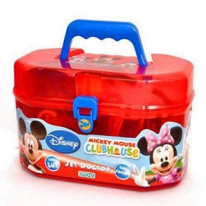 SET DE DOCTOR MICKEY COD 673
